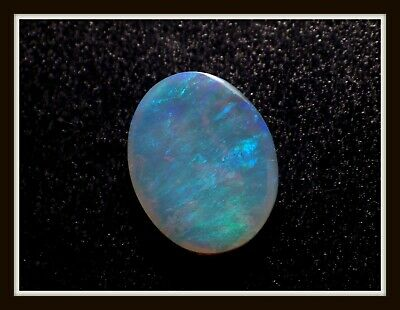 2.65ct Solid GREAT COLOUR Coober Pedy Opal