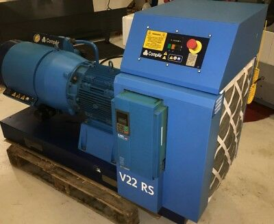 Compair V22Rs Air Compressor