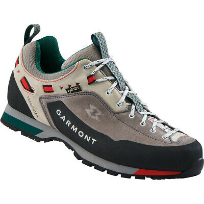 Garmont Dragontail LT GTX Shoes Men Anthracite/Light Grey 2019 Schuhe beige
