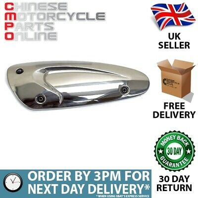 Exhaust Guard for WY125T-121 (EHGRD022)