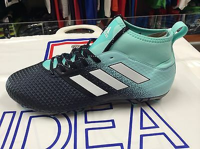 the best attitude 8662a b83af CHAUSSURE HOMME FOOTBALL ADIDAS ACE 17.3 FG art. BY2198 - 13 CRAMPONS FIXES