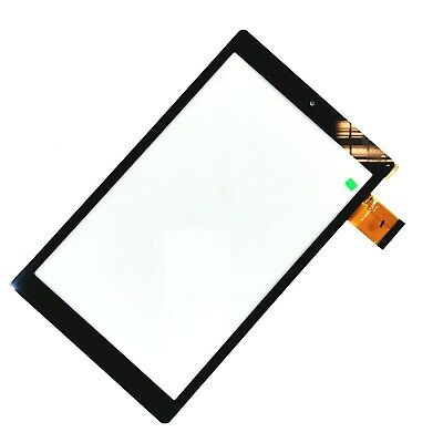 Alba 10Nou Tablet Touch Screen Digitizer Glass Lens Replacement 10'' M16QF2H