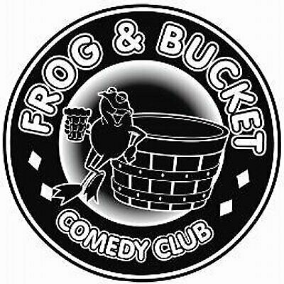 two tickets for the frog and bucket manchester worth £28
