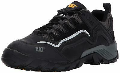 e60dfa1bb6f CATERPILLAR MEN'S PURSUIT 2.0 Steel Toe Work Shoe, Medium Charcoal ...