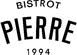 2 course Prix Fixe Lunch & glass of wine for 2  BISTRO PIERRE WORTH £35