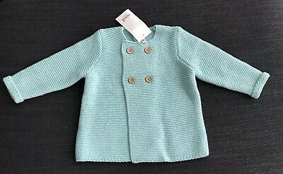 Seed Heritage Baby Cardigan Size 3-6 Months RRP$49.95