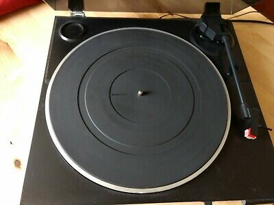 Pioneer PL-Z94 Record Player Turntable 33 & 45 RPM