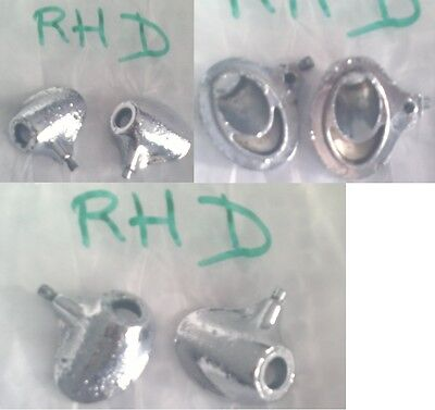 Honda s800 outer bushes RHD