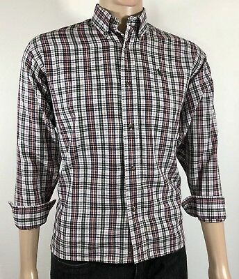 Polo Ralph Lauren Unisex Shirt Sz S-M (See Pictures For Measures ) Rn#19672