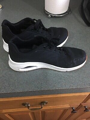 6e17c2b88583 SKECHERS WOMEN S Uno Stand on Air Sneaker (Size 8) -  24.00