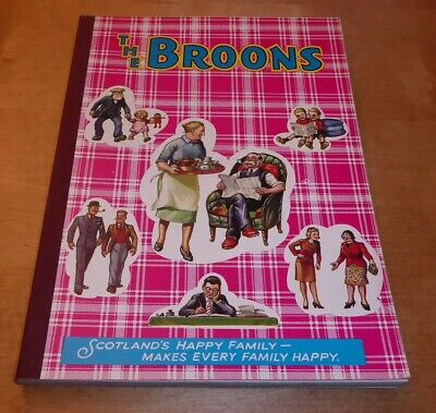 The Broons annual 1974.; Good condition