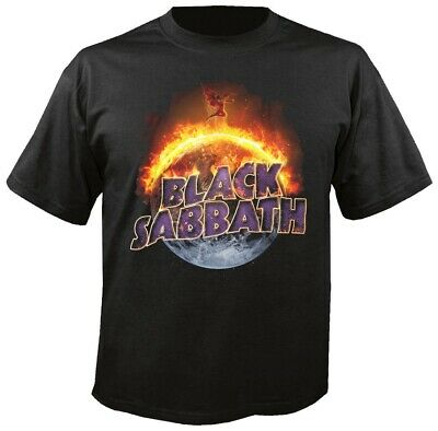 BLACK SABBATH - Ultimate Collection - The End - T-Shirt