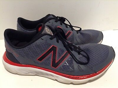 Balance Size Shoe Men's Athletic Navy Rn Flash Ride 9d Speed New dHqad