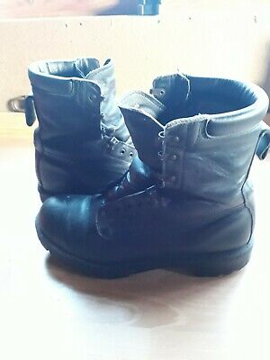 British Army Issued Goretex Pro Boots Size 11