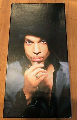 Prince - One Night Alone... Live! 3CD Box Set 2002