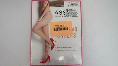 0bdc6b90d SPANX Assets Stockings Nylons Pantyhose Shaping Sheers  1181 Black Size 2  NEW