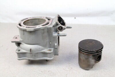 2004 YAMAHA WAVERUNNER GP1300R GP1300 Cylinder With Piston