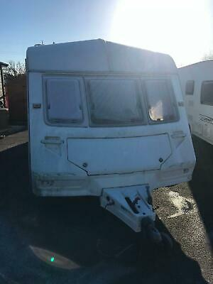 Abi dalesman 2 berth 1998 Electric mover Lightweight for towing