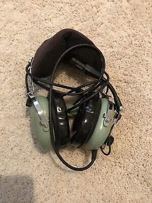 David Clark H10-13X ANR Aviation Headset