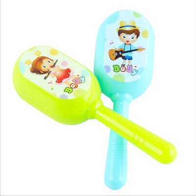 Toy Musical Educational Bell Music Children Funny Game Baby Hand High Quality