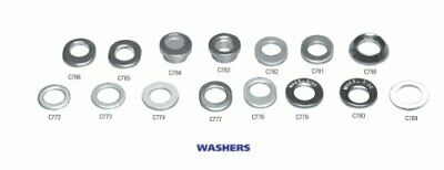 Washer: Et Conical Offset; 4 Pack