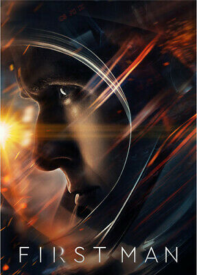 First Man 191329041529 (DVD Used Very Good)