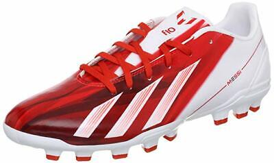 best cheap 59464 4215d adidas Messi F10 TRX AG Micoach Compatible Football Boots Size UK 9