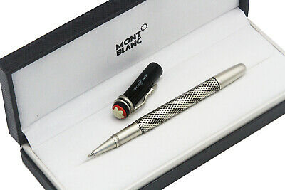 Montblanc Heritage Collection Snake Clip Rollerball Pen in box