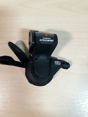 shimano deore 9 speed shifter MTB right hand