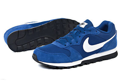 finest selection aec17 9ce8c Nike MD Runner 2 749794-401