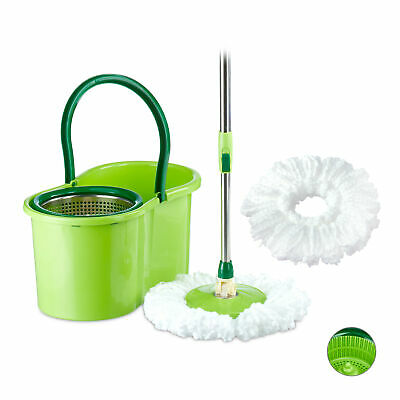 CLASSIC Power Mop with Bucket Set, Floor Cleaning Kit