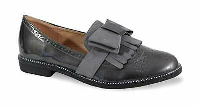 By shoes - Mocassin Derbies Style Vernis - Femme