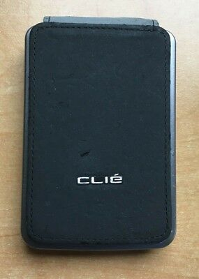 Sony Clié PEG-SL10/E PDA in working order and unmarked screen