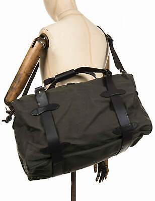 e3e5a1baf1 FILSON DUFFLE BAG Medium - Otter Green -  503.25