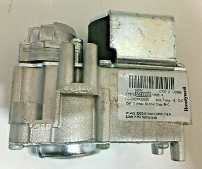 SIME - GAS VALVE HONEYWELL VK4115V1006 - 6243821 - New