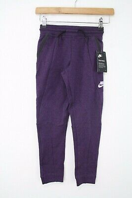 Nike Girls Track Bottoms - 4-6 yrs