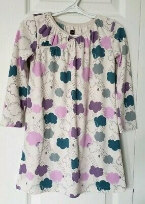 Baby & Toddler Clothing Clothing, Shoes & Accessories Confident Owl Print Komar Kids Girl's Aqua Blue Pink Nightgown Pajamas Gown Xxs 2t 3t Nwt