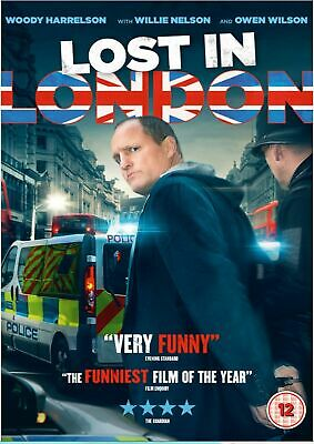 Lost in London [DVD]--PRE ORDER RELEASING 04.03.2019