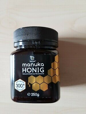 Manuka Health Aktiver Manukahonig Manuka Honey MGO 300+ Neu