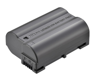 Nikon EN-EL15a ***BRAND NEW GENUINE*** Rechargeable Lithium-Ion Battery
