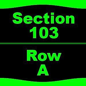1-5 Tickets Gloria Trevi 9/27 The Theater at MGM National Harbor