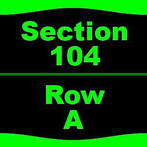 1-6 Tickets Gloria Trevi 9/27 The Theater at MGM National Harbor