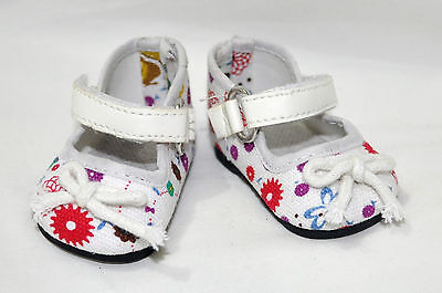 Our Generation American Girl Journey Doll 18 Inch Dolls Clothes Canvas Shoes