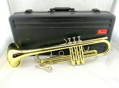 King Tempo 301 Students Trumpet