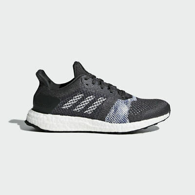 9d89b03ffa5 ADIDAS ULTRA BOOST ST Running Mens Trail Sports Road Continental ...