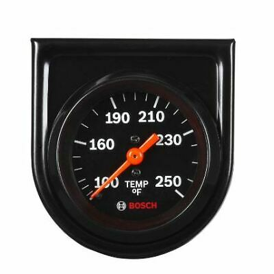 Sunpro SP0F000053 Style Line (TM) Gauge Oil Temp/ Trans Temp/ Water Temp
