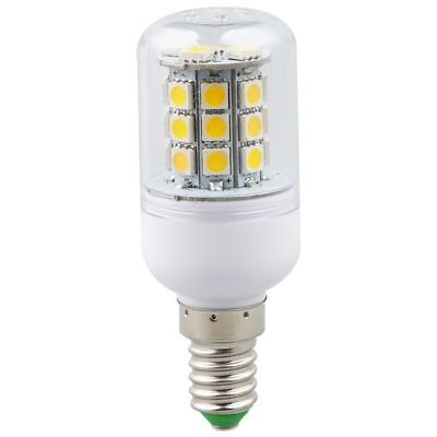 1x E14 4W SMD 5050 30 LED Lampe Birne Leuchtmittel Warmweiss H2Q3