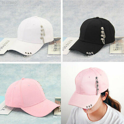 2002 Baseball Cap Snapback Dad Hats Iron Ring Adjustable Caps Outdoor e28f8f3f6ad0