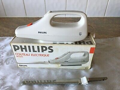 Phillips Electric Carving Knife