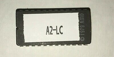 Apple II Plus (+) Lower Case Chip - Tested and Working - FREE Shipping